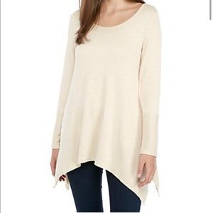 Cupio Pull Over sweater, Size XL